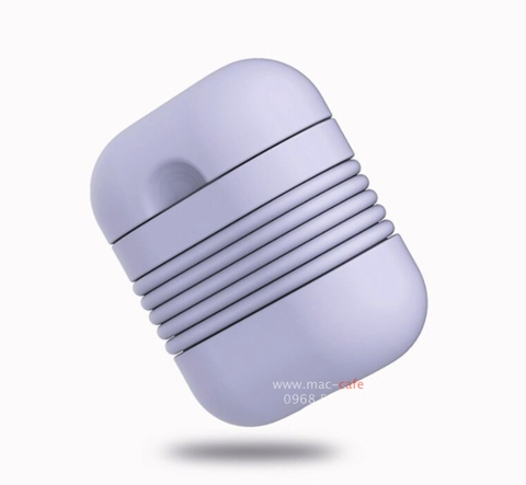 Case Silicon Airpods iSmile - Kèm dây đeo