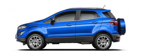 ECOSPORT TITANIUM 1.0L AT