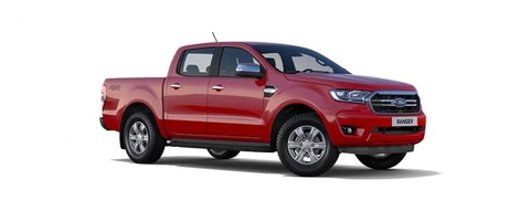 RANGER XLT 2.0L 4X4 AT LIMITER