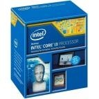 CPU Core I3 - 4150 (3.5GHz) Chip haswell