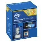 CPU Core I7 - 4790 (3.6GHz) Chip Haswell