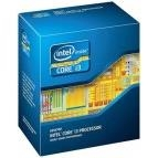 CPU Core I3 - 3240 (3.4GHz) Socket 1155