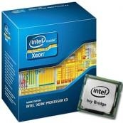 CPU Xeon E3 - 1220V3 (3.1GHz) Socket 1155 Server