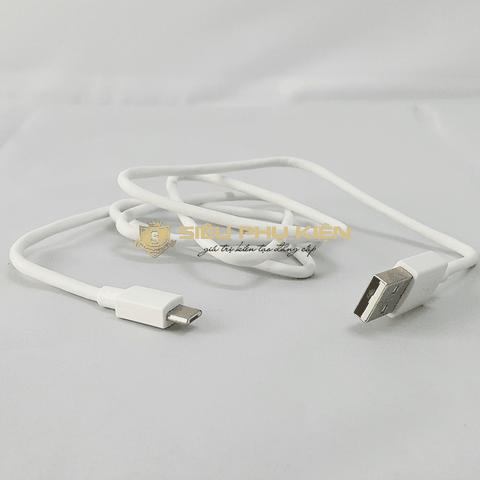 Cáp sạc OPPO Micro-USB Chính Hãng