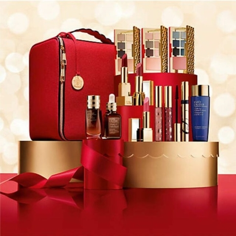 SET ESTEE LAUDER BLOCKBUSTER 2019