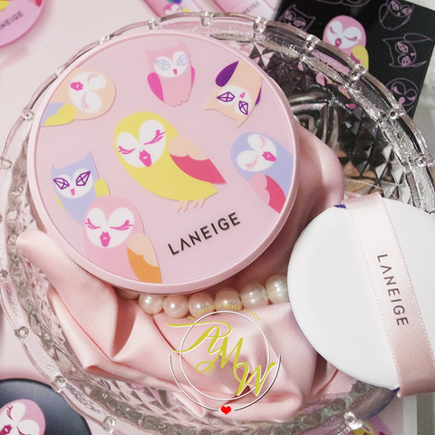 LANEIGE LUCKY CHOUETTE BB CUSHION