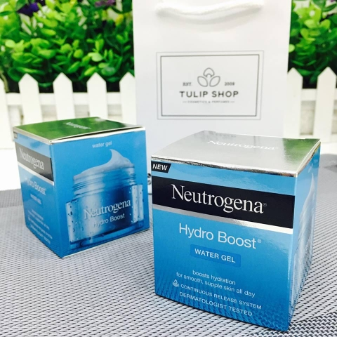DƯỠNG DA NEUTROGENA HYDRO BOOST WATER GEL