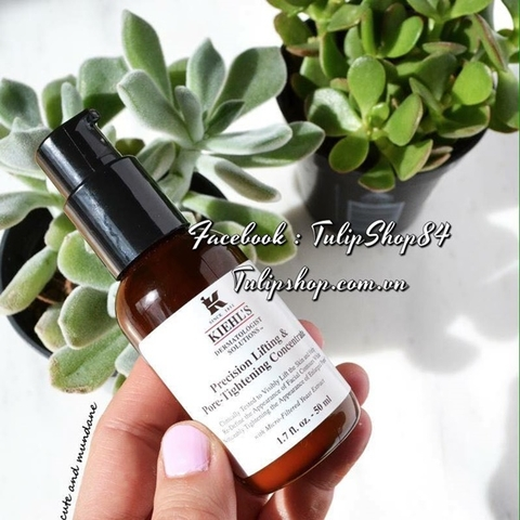 SERUM KIEHL'S PRECISION LIFTING AND PORE TIGHTENING