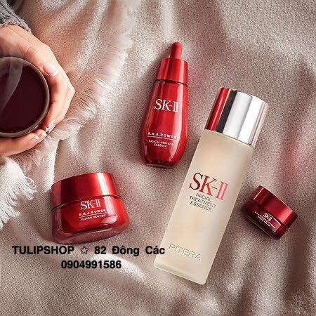 TINH CHẤT SK2 RNA POWER RADICAL NEW AGE ESSENCE