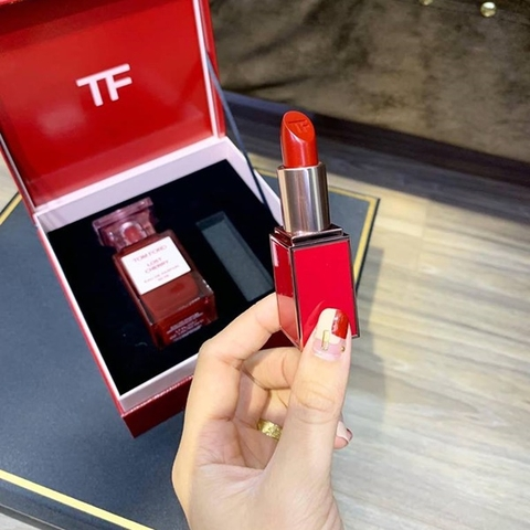 SON TOM FORD LIMITED LOST CHERRY