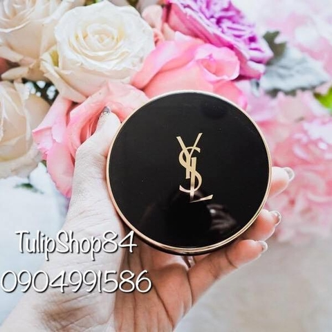 YSL FUSION INK CUSHION