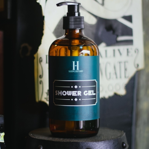 Shower Gel (500ml)