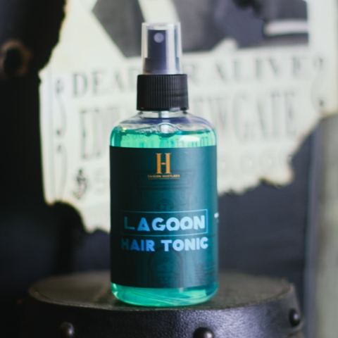 Lagoon - Hair Tonic 200ml
