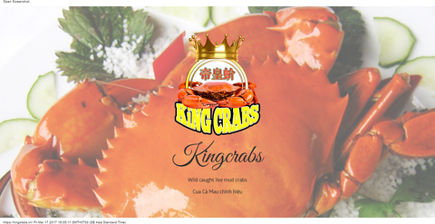 Kingcrabs.vn