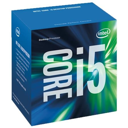 CPU Intel® Core™ i5 - 6400 3.3 GHz / 6MB / HD 4600 Graphics / Socket 1150 (Haswell refresh)