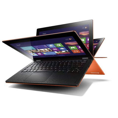 Laptop LENOVO IDEAPAD YOGA 13 (59366774 )