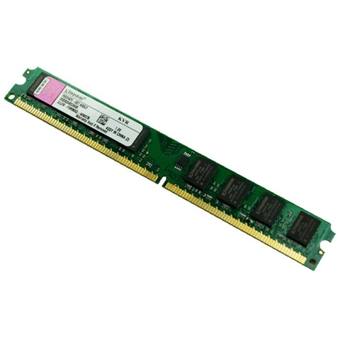 Ram Kingston DDR3 2Gb /1600