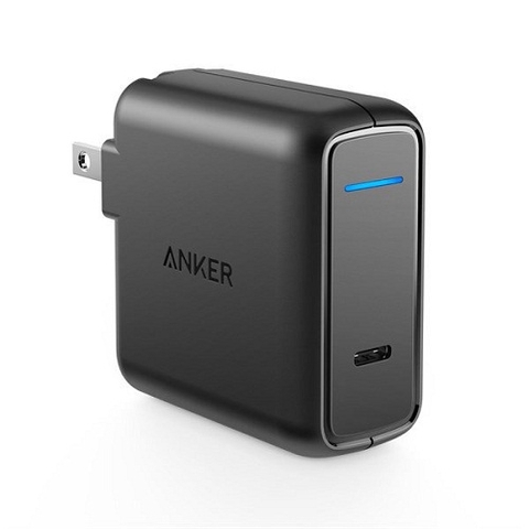 Sạc Anker PowerPort  Super Speed 1 USB-C, 30w - A2014