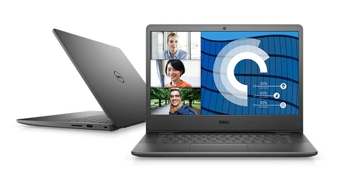 Laptop Dell Vostro 5402 (70231338)/ Gray/ Intel Core i7-1165G7 (4.70 Ghz, 12Mb)/ RAM 16GB/ 512GB SSD/ Nvidia Geforce MX330 2GB/ 14 inch FHD/ FP/ WL+BT/ 3 Cell/ Win 10H/ 1 Yr