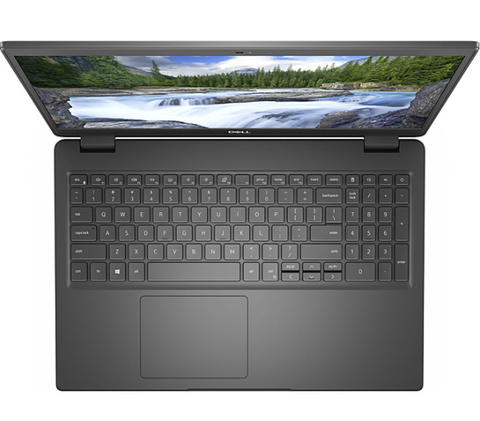 Laptop Dell Latitude 3410 (L3410I5SSD512)/Dark Gray/Intel Core i5-10210U (1.60GHz, 6MB)/ Ram 8GB/ 512GB SSD/ Intel UHD Graphics/ 14.0 inch HD/ WC/ Fedora