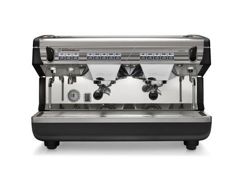 NUOVA SIMONELLI  APPIA II 2 GROUP VOLUMETRIC