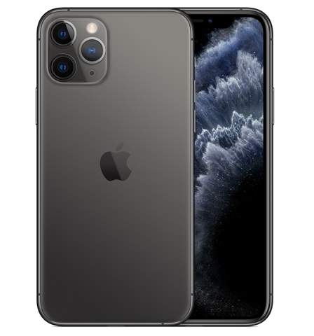 iPhone 11 Pro Gray New Seal ZP, LL/a 1 Sim Vật Lý