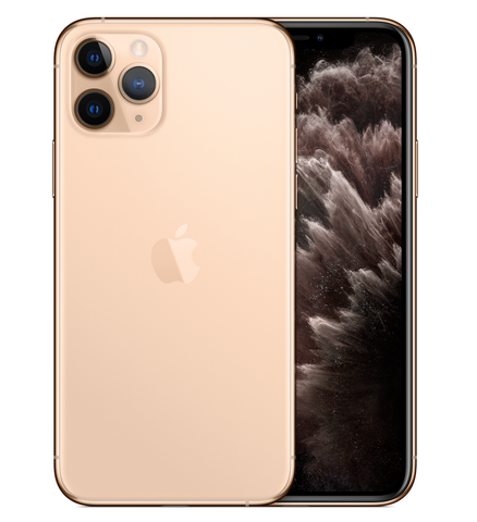 iPhone 11 Pro  Gold New Seal ZA/a 2 Sim Vật Lý