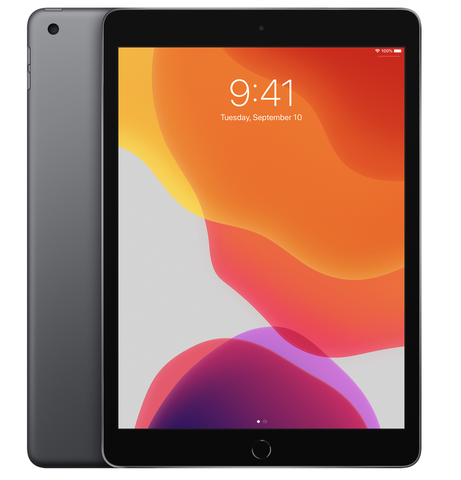 iPad Gen 7 10.2inch Wifi  New Seal ( 2019)
