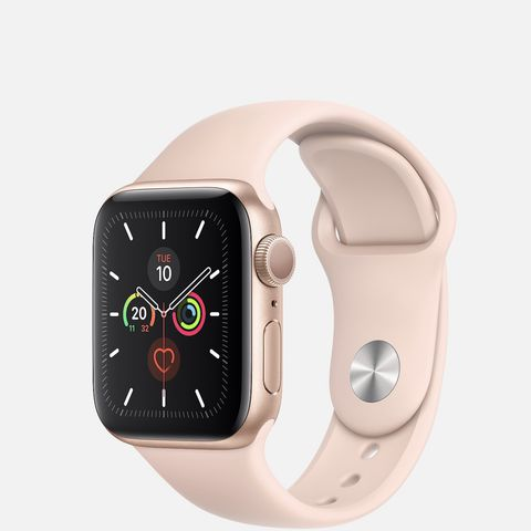Apple Watch Series 5 Gold GPS New Seal