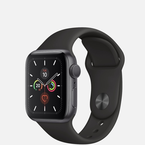 Apple Watch Series 5 Gray GPS New Seal