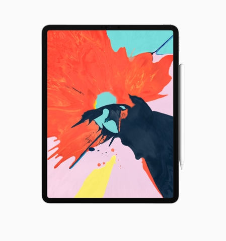 iPad Pro 11 inch ( 2018) Gray Wifi + 4G(Cellular) Newseal