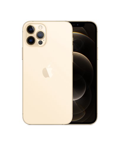 iPhone 12 Pro Gold Newseal
