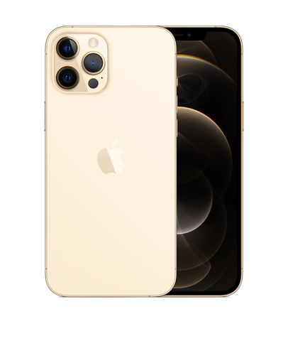 iPhone 12 Pro Max Gold Newseal