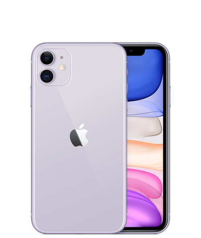 iPhone 11 Purple New Seal Chưa active ( CH/A )