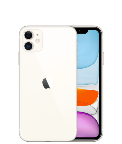 iPhone 11 White New Seal Chưa Active