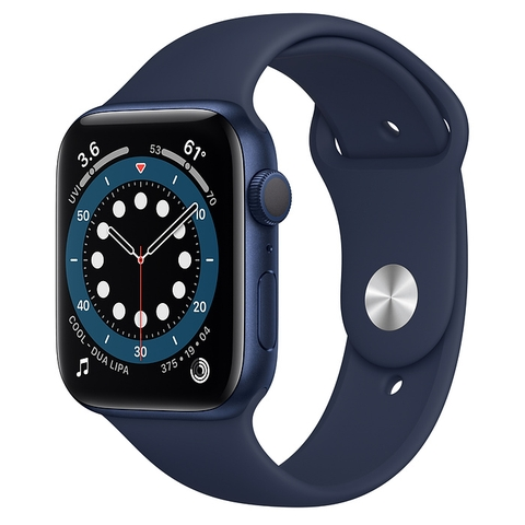 Apple Watch Series 6 Blue GPS New Seal