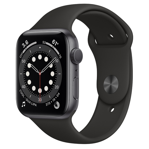Apple Watch Series 6 Gray GPS New Seal