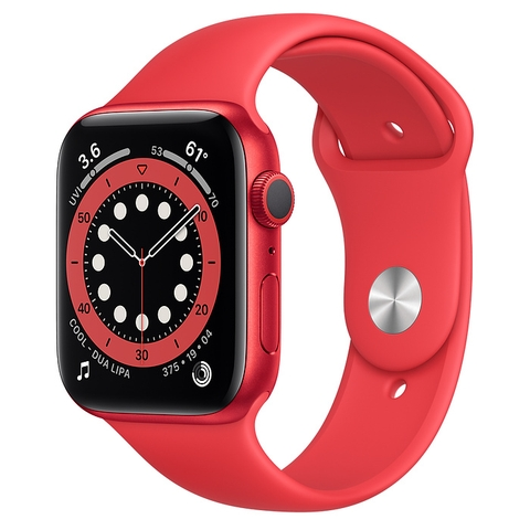 Apple Watch Series 6 (PRODUCT)RED GPS New Seal