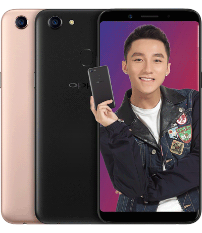 OPPO F5 YOUTH (HẾT HÀNG)