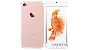 IPHONE 7 32GB (HỒNG)