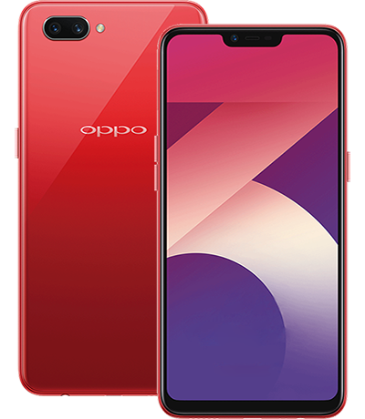 OPPO A3S_2GB