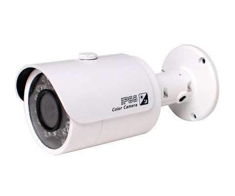 Camera thân IP Dahua DH-IPC-HFW1120SP 1.3MP