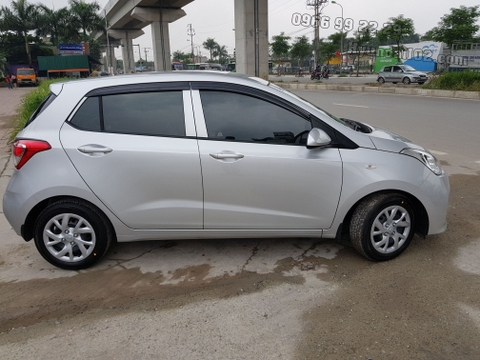 Hyundai GRAND I10 1.2 Hatchback CKD 2018