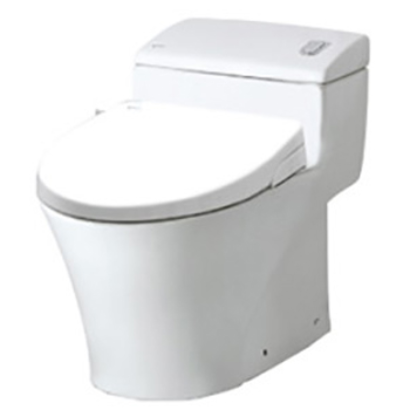 BỒN CẦU INAX NẮP SHOWER TOILET AC-1008R+CW-S15VN