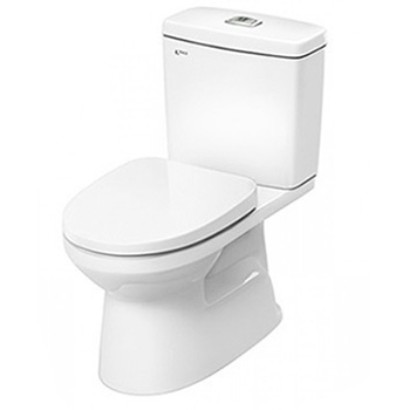 BỒN CẦU INAX NẮP SHOWER TOILET AC-504A+CW-S15VN