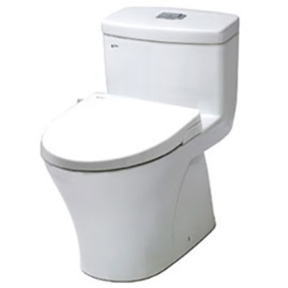 BỒN CẦU INAX NẮP SHOWER TOILET AC-900R+CW-S15VN