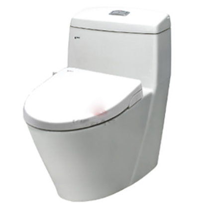 BỒN CẦU INAX NẮP SHOWER TOILET AC-909R+CW-S15VN