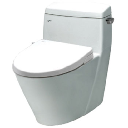 BỒN CẦU INAX NẮP SHOWER TOILET AC-918R+CW-S15VN