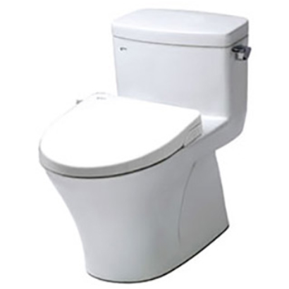 BỒN CẦU INAX NẮP SHOWER TOILET AC-991R+CW-S15VN