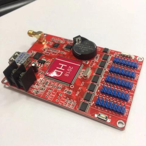 điều - Card điều khiển HD W62-75 - Led Hiệp Tân Led-hiep-tan-6